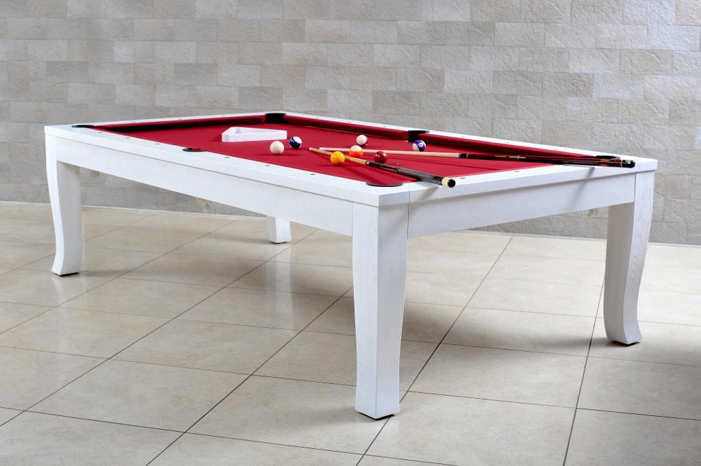 Biliardo palermo pool - Tavolo trasformabile biliardo ...